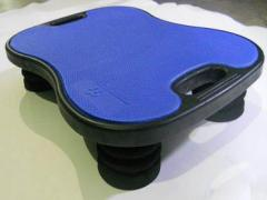 YOGA BALANCE BOARD manufacturer & Supplier